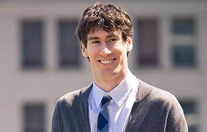 Gavin Tansley