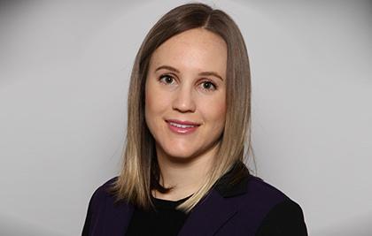 Megan Delisle